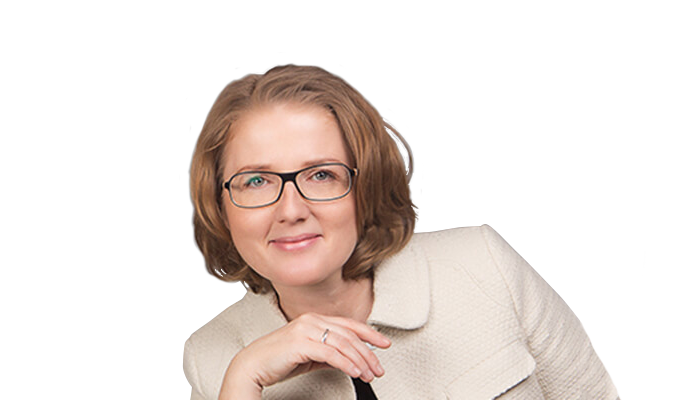 Rechtsanwältin Angela Mueller