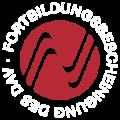 Logo Fortbildungsbescheinigung des DAV
